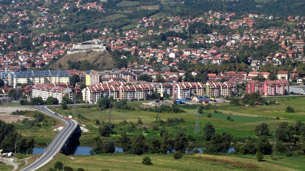 Naselje Pijeskovi