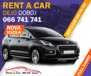 Rent a car Doboj