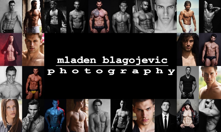 COVER MAGAZINE BY MLADEN