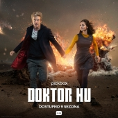 Doktor Hu na Pickbox-u
